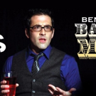 BWW Preview: Ben Rimalower brings BAD WITH MONEY and PATTI ISSUES to KTCHN in NYC on 2/29