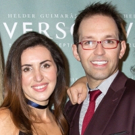 Photo Coverage: Helder Guimaraes' VERSO Celebrates a Magical Opening Night