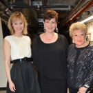 Photo Coverage: Backstage at BROADWAY BY THE YEARS with Lisa Howard, Jill Paice & More!
