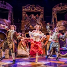 BWW Review: NELL GWYNN, King's Theatre, Edinburgh