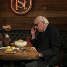 VIDEO: Larry Wilmore Has Soul-Food Sit-Down with Bernie Sanders on NIGHTLY SHOW