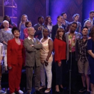 STAGE TUBE: Watch Preview of Broadway's Best Perform 'What the World Needs Now Is Love' on MAYA & MARTY