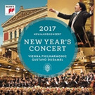 Sony Classical Releases 2017 New Year's Concert with Vienna Philharmonic & Gustavo Dudamel
