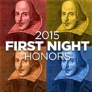 Photo Coverage: 2015 FIRST NIGHT HONORS, part 2
