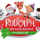 RUDOLPH THE RED-NOSED REINDEER: THE MUSICAL Heads to the Aronoff Center