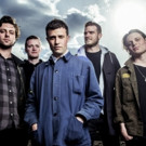 The Maccabees Perform On LATE LATE SHOW WITH JAMES CORDEN Tonight