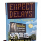 Dr. Danielle Delaney Releases First Book, 'Expect Delays: How to Reclaim Your Life'
