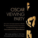 A Red Orchid Theatre Hosts OSCAR Viewing Party at Rockit Bar and Grill