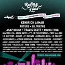 Kendrick Lamar, Lil Wayne & More Set for Rolling Loud Music Festival Line-Up