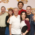 FREEZE FRAME: Meet the Cast of CHEERS LIVE ON STAGE!