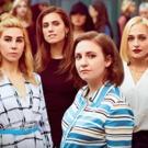 Photo Flash: HBO Reveals Key Art for Final Season of GIRLS