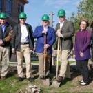 Washington Pavillion Announces Ground Breaking for Paladino Hohm Sculpture Garden