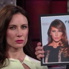 VIDEO: Broadway's Laura Benanti Is A Dead Ringer For Melania Trump!