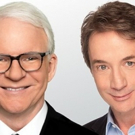Steve Martin and Martin Short Present AN EVENING YOU WON'T FORGET FOR THE REST OF YOUR LIFE, 11/22