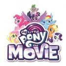 Hasbro Adds Zoe Saldana & Reveals New Logo for MY LITTLE PONY: THE MOVIE