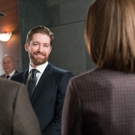 Photo Flash: Matthew Morrison Begins Multi-Episode Story Arc on THE GOOD WIFE