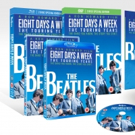 'The Beatles: Eight Days A Week - The Touring Years' Available Now for Pre-Order