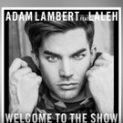 VIDEO: Adam Lambert to Perform New Song on AMERICAN IDOL; Get First Listen Now!