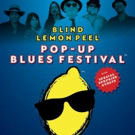 Pop-Up Blues Festival to Debut in the OC at Blue Beet This Month