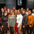 Staceyanne Burrell Wins Boston August Wilson Monologue Competition 2016 Finals