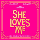 Laura Benanti, Sheldon Harnick and More to Celebrate SHE LOVES ME Album at Barnes & Noble