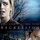 REGRESSION, Starring Emma Watson, Coming to Blu-ray, DVD, Digital HD & On Demand