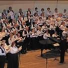 Test Drive the Hershey Community Chorus This Month