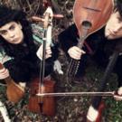 Karolina Cicha and Bart Palyga Present Music from the Polish Borderlands on U.S. Tour