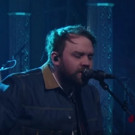VIDEO: Frightened Rabbit Performs 'Get Out' on LATE SHOW
