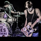 Rock Duo The Ries Brothers Kick Off Spring U.S. Tour in April