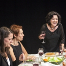 Photo Flash: First Look! AUGUST: OSAGE COUNTY at Capital Stage Photos