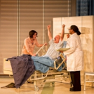 BWW Review: UNDER THE SKIN Gets Under the Skin