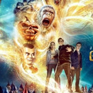 Moviegoers Can Now Put Themselves Inside Action-Packed Scene of GOOSEBUMPS Movie