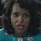 VIDEO: Kerry Washington Stars as Anita Hill in New Trailer for HBO's CONFIRMATION