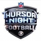 THURSDAY NIGHT FOOTBALL on CBS & NFL Sees Ratings Increase