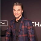 Derek Hough Partners with Broadway Alum Marilu Henner on DANCING WITH THE STARS