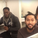 STAGE TUBE: Hamilton Chicago Cast Urges Voters to Register