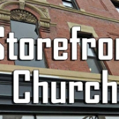 Theatre Artists Studio to Open STOREFRONT CHURCH Next Month