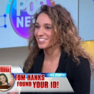 Tom Hanks Search for Owner of Lost Student ID Ends on GMA & She Wants ID Back!