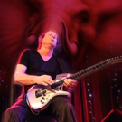 Guitar Icon Adrian Belew Scores Music for Animated Film PIPER, Releases FLUX Album