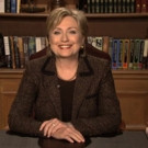 Hillary Clinton to Appear on Cold Opening of SNL Season Premiere!