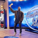PHOTO: Kanye West Auditions for Final Season of AMERICAN IDOL & Gets Golden Ticket!