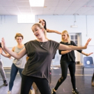 Photo Flash: First Look! In Rehearsal with RUMPY PUMPY Photos