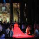 Photo Coverage: The ENO Returns with Puccini's TOSCA
