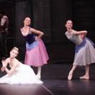 Marcelo Gomes Joins The Sarasota Ballet for A TRIBUTE TO ASHTON