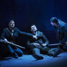 The Abbey Theatre Brings THE PLOUGH AND THE STARS to Columbus