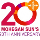 Country, Comedy, Rock n' Roll Among Mohegan Sun's 20th Anniversary Lineup