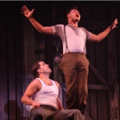 BWW TV: First Look at Highlights of TUTS Underground's BONNIE & CLYDE