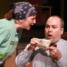 BWW Review: Director Michael Rothhaar Transforms THE FOREIGNER Into The Laughfest It Was Meant To Be