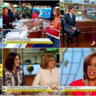 CBS THIS MORNING is Only Network Morning News Program to Post Year-to-Year Viewer Gains